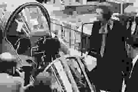 Chiến dịch dẹp bỏ doanh nghiệp nhà nước của bà Thatcher