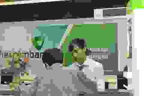 Vietcombank nâng tính năng chuyển khoản ngoài hệ thống trên Mobile BankPlus