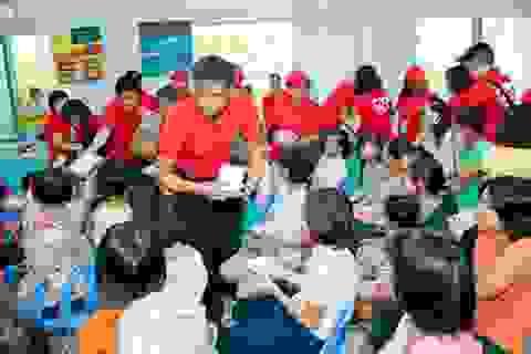 """Bridgestone Việt Nam: """"Lắng nghe bằng trái tim và thể hiện bằng hành động"""""""