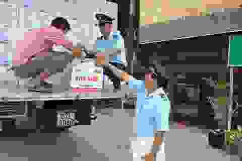 Hải quan An Giang ngăn chặn gian lận trong hoàn thuế GTGT
