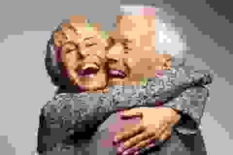 Mọc răng ở tuổi 60 - tại sao không?