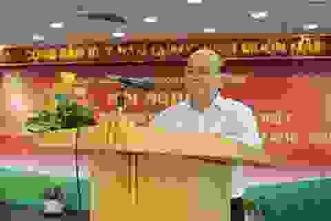 Đảng ủy Vietcombank tổ chức Hội nghị học tập, quán triệt NQTW 7 (khóa XI)