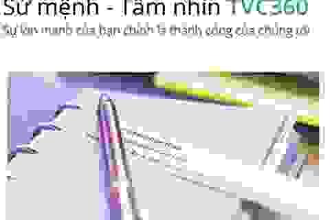Dịch vụ làm phim giới thiệu doanh nghiệp, sản phẩm – TVC quảng cáo