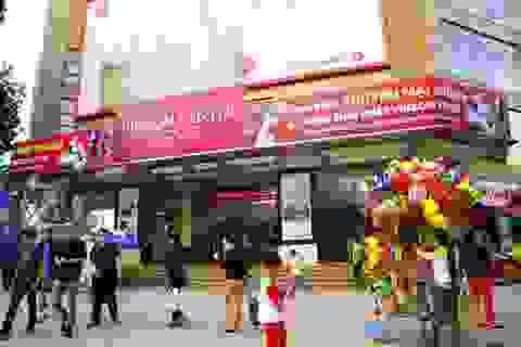 Nhiều khuyến mại mừng sinh nhật Vincom Center Bà Triệu
