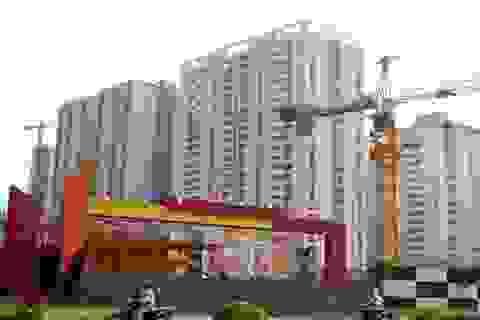 """Giá bất động sản Hà Đông: Ôm """"bom nổ chậm"""""""