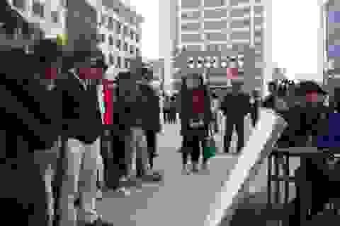 Xuất khẩu lao động sang Hàn Quốc: Chưa khai thông đã xuất hiện lừa đảo