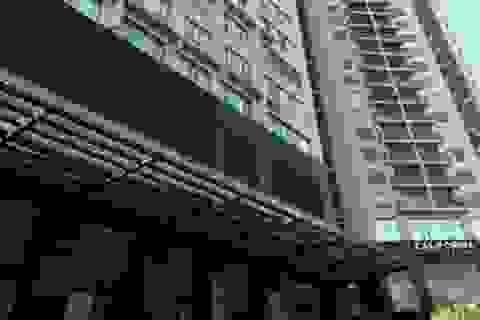 Số phận 2 căn hộ của Dương Chí Dũng
