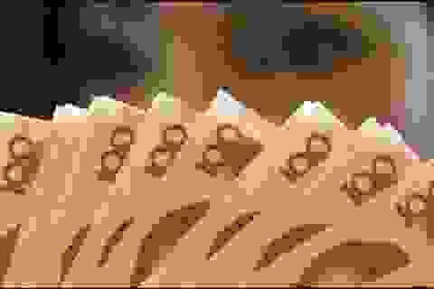 Nhà hàng, khách sạn Trung Quốc ế ẩm vì... chống tham nhũng