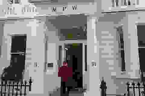 Thi và phỏng vấn học bổng 60% Alevel trường MPW