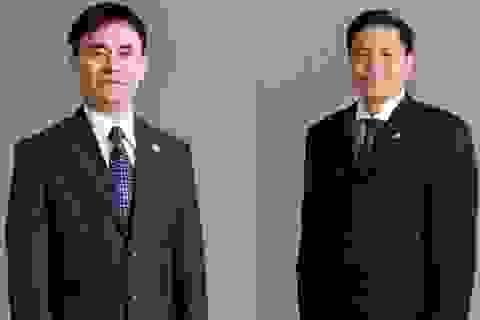 Bảo Việt bất ngờ thay Tổng Giám đốc