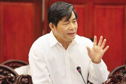 Bộ trưởng Bùi Quang Vinh: Đau đầu vì... nghe DN phản ánh về thủ tục đầu tư
