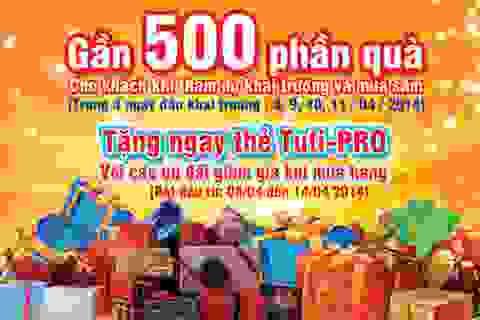 Tuticare sắp khai trương showroom tại Đà Nẵng