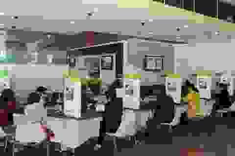 Vietcombank đảm bảo an toàn cho khách khi giao dịch trực tuyến qua web Vietcombank