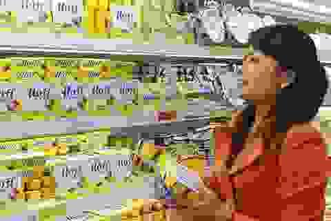 """""""Đại gia"""" váng sữa Đức tiếp cận thị trường Việt Nam"""