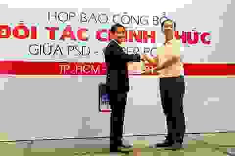 """""""Ông lớn"""" CyberPower chính thức đến Việt Nam"""