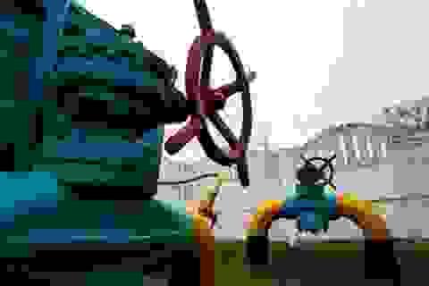 Ukraine ra điều kiện thanh toán tiền nợ khí đốt của Nga