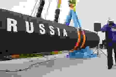 Nga dọa ngừng bơm khí đốt sang Ukraine từ đầu tháng 6
