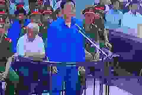 """Trịnh Kim Quang: Nỗi đau người thầy vào """"dây"""" bầu Kiên"""