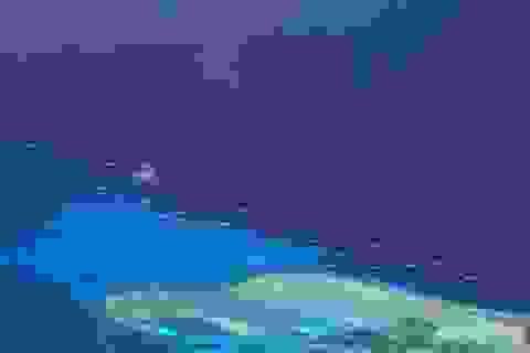 """""""IS và việc Trung Quốc xây dựng ở Biển Đông đe dọa an ninh Đông Nam Á"""""""