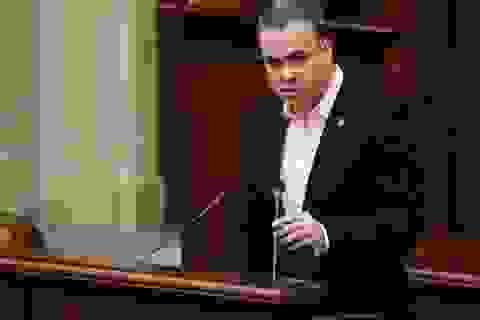 Bộ trưởng Tài chính Romania từ chức do cáo buộc tham nhũng