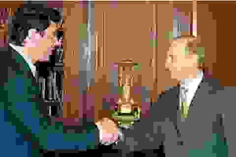 Xung quanh vụ ám sát Boris Nemtsov (phần 1)