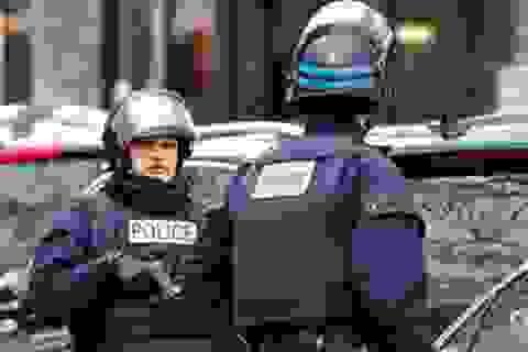 Tình nghi nữ sĩ quan tình báo liên quan đến khủng bố Paris