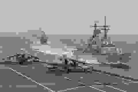 NATO tăng quy mô tập trận kỷ lục kể từ Chiến tranh Lạnh