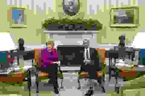 Ông Obama không ủng hộ viện trợ vũ khí sát thương cho Ukraine