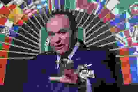 Đức bóc mẽ tướng Mỹ về Ukraina