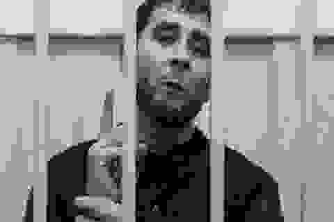 Nghi can giết ông Boris Nemtsov bị tra tấn?