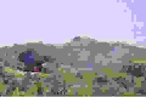 Máy bay của Indonesia đâm nhau trong khi luyện tập ở Langkawi