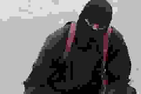 """""""Cựu binh"""" IS tiết lộ về thủ đoạn hành quyết con tin"""