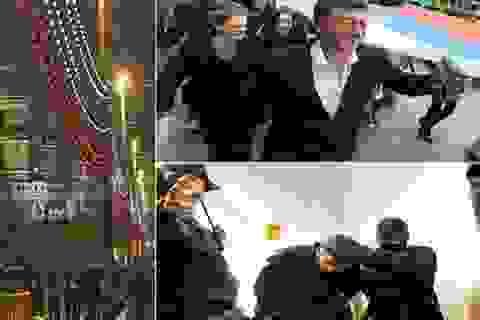 """Sát thủ chuyên nghiệp Nga chê kẻ bắn Nemtsov """"quá nghiệp dư"""""""