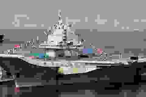 Trung Quốc đối phó với tình trạng rò rỉ bí mật quân sự
