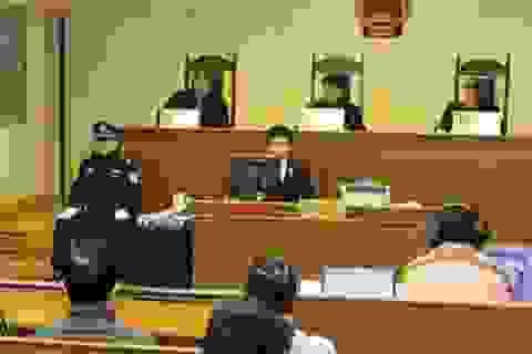 """Trung Quốc thừa nhận một số thẩm phán """"bẻ cong"""" pháp luật"""
