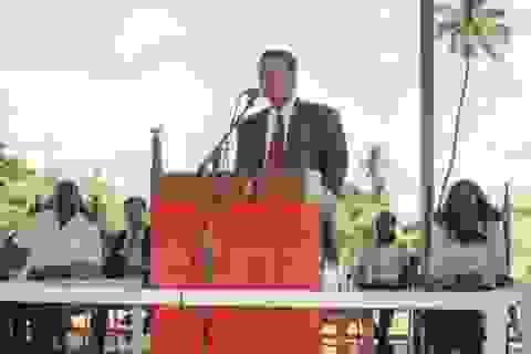 Việt Nam được chọn đại diện cho Cộng đồng Pháp ngữ tại Mozambique