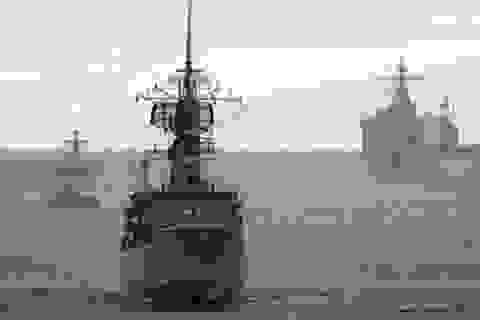 Hải quân Indonesia học mô hình Hạm đội Thái Bình Dương của Mỹ