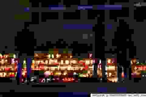 Thương tâm: 14 nạn nhân trên 4U9525 là học sinh cùng trường