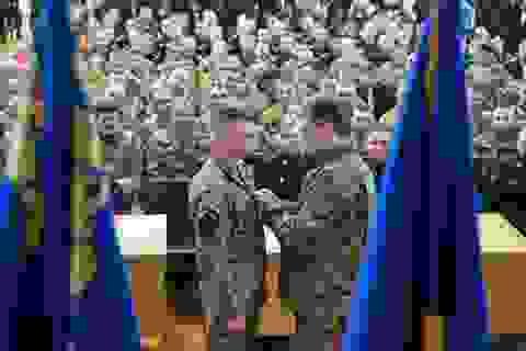 """""""Quân đội Ukraine mạnh thứ 5 châu Âu nhờ trận mạc miền Đông"""""""