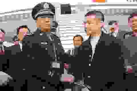 Trung Quốc tiết lộ chiến dịch lùng bắt quan tham chạy trốn