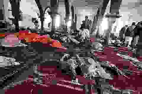 Đánh bom đền thờ ở Yemen: IS muốn soán ngôi Al Qaeda
