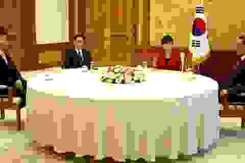 Cuộc gặp 3 bên Hàn Quốc - Nhật Bản - Trung Quốc: Đi tìm cột mốc mới?