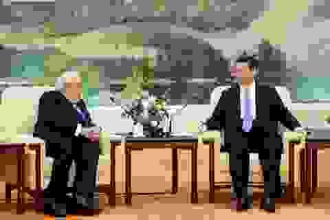 Trung Quốc kêu gọi Mỹ tăng cường xây dựng lòng tin chiến lược