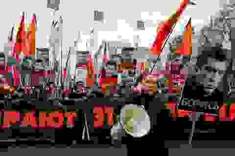 Báo Đức: Ông Nemtsov móc nối với Mỹ để lên danh sách trừng phạt Nga