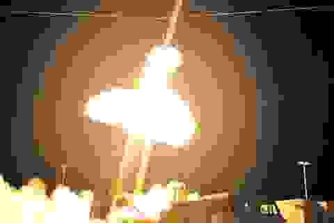 Mỹ xác nhận đưa tên lửa vây Trung Quốc