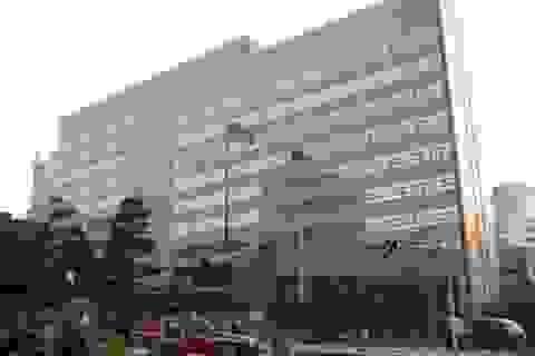 Nhanh chóng tìm ra kẻ dọa đánh bom Đại sứ quán Mỹ tại Nhật