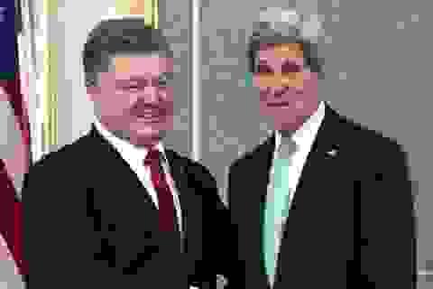 Mỹ muốn gì ở Ukraina?