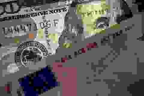 Cuộc tấn công của đồng đôla Mỹ - Kỳ 1