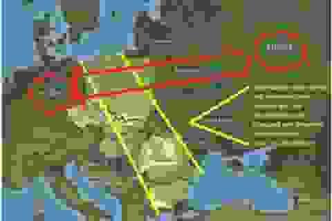 """Mỹ """"gây rối"""" ở Ukraine vì lo sợ xuất hiện liên minh Nga - Đức"""