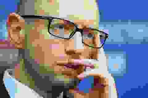 Ukraine: Đến lượt Thủ tướng Yatsenyuk mất chức?